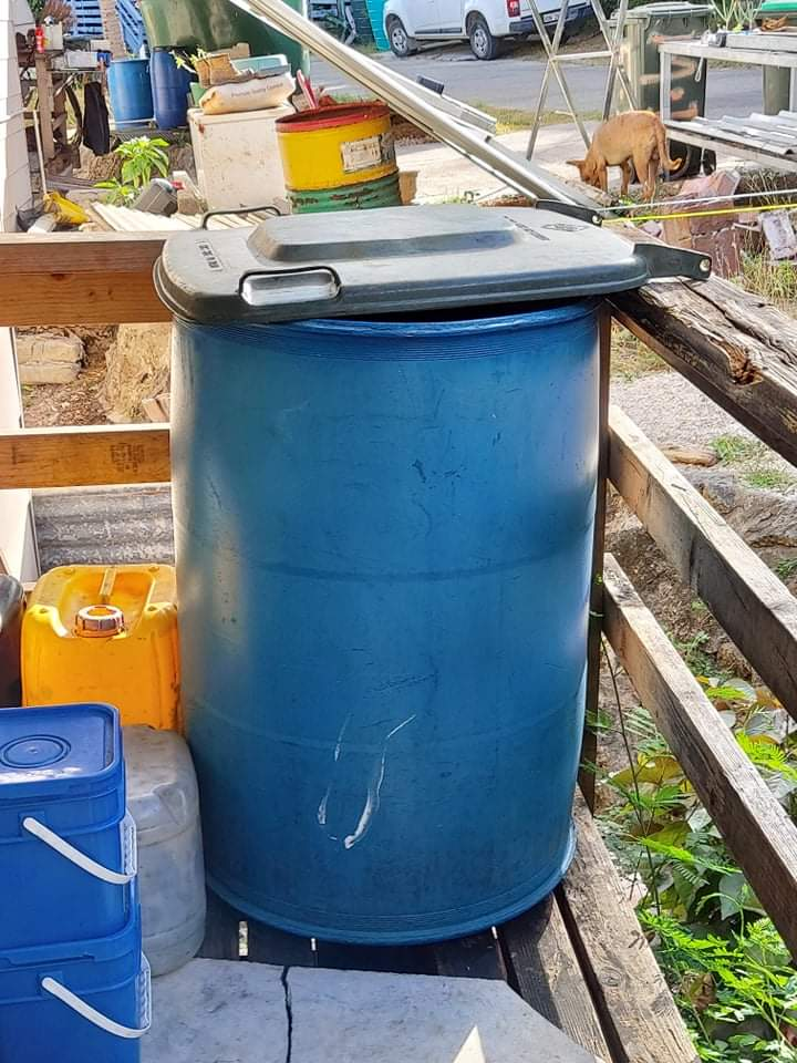Scaling up water storage capacity in Nauru in response to climate change: Assisting the most vulnerable in a systematic way