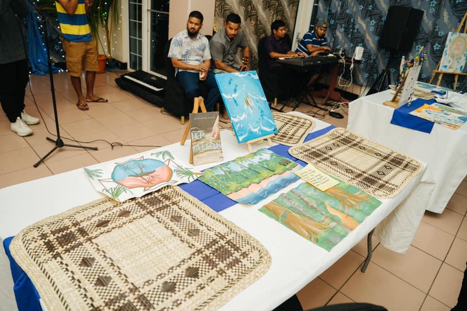 Marshall Islands climate change